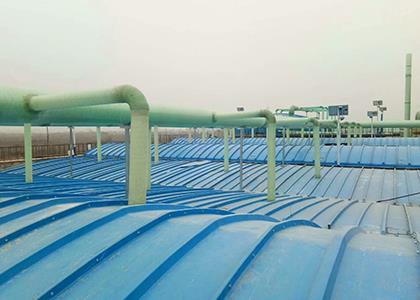 污水池盖板安装后怎么样验收?